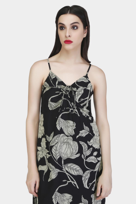 Maxi Dress -1