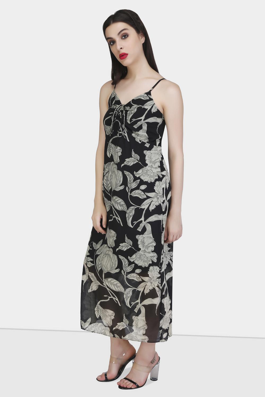 Maxi Dress -0