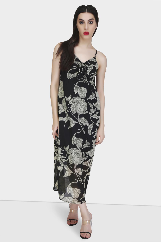 Maxi Dress - Front
